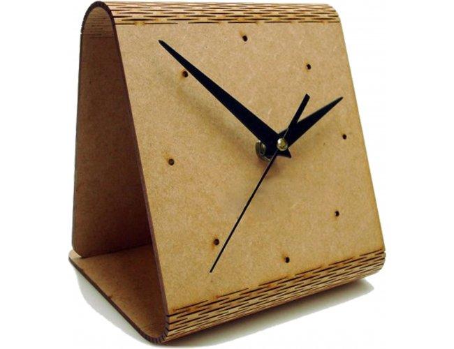 Relógio de Mesa MDF(MB1595.0519)