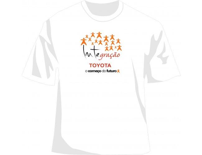 Camiseta Algodão Branca (MB11350.0218)