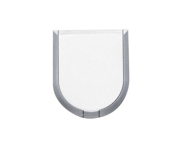Espelho de Bolso 6,5x5,2cm XB10086