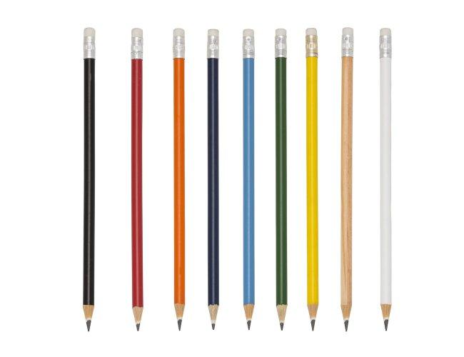 Lápis Ecológico Com Borracha XB11827 (MB1056.0519)