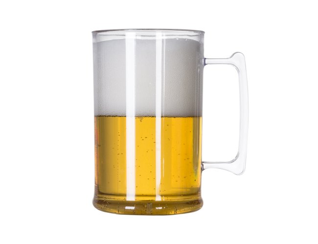 Caneca de Chopp 400ml SVC350 (MB1318.0121)