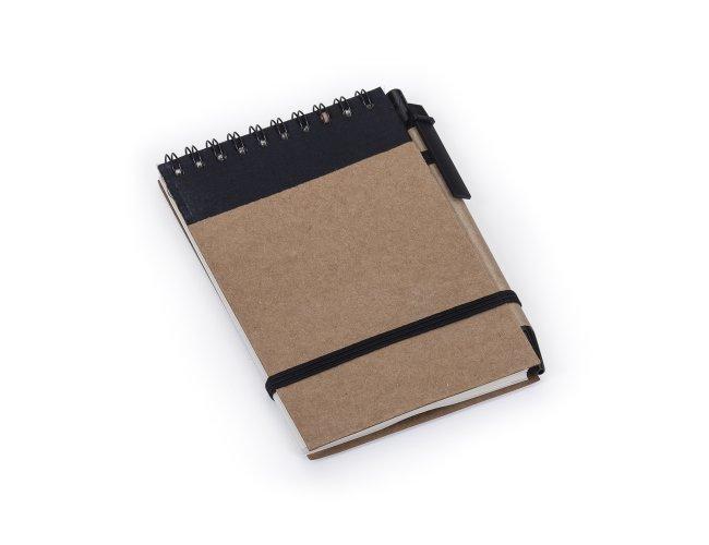 Bloco de Anotações 14,5x10,5cm XB12681 (MB1400.0919)