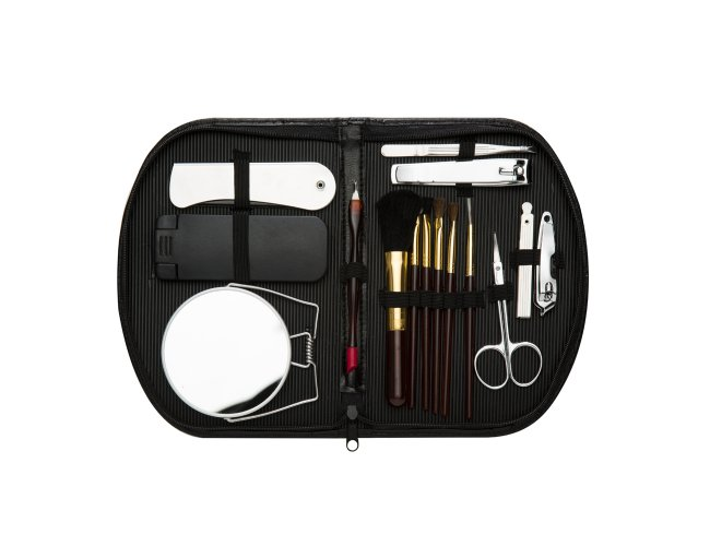 Kit Manicure XB127 (MB12200.0221)