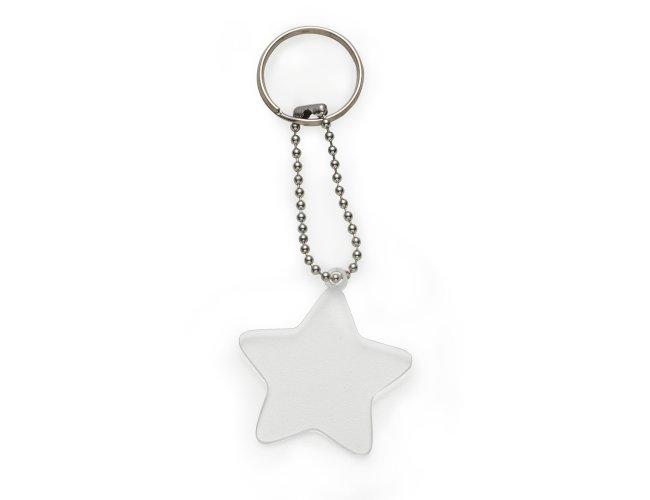 Chaveiro Plástico Estrela XB13278 (MB1125)