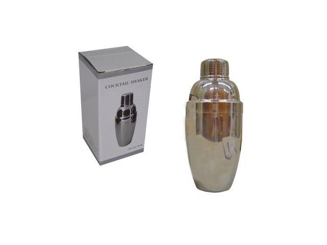 Coqueteleira de Inox 550ml PT140314 (MB12256.1119)