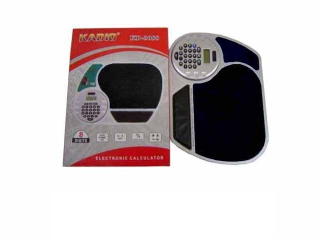Calculadora c/ Mouse Pad PT140402 (MB11128.1120)