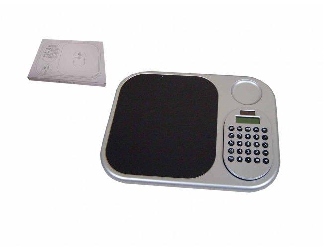 Calculadora c/ Mouse Pad. PT143142 (MB1930.0518)