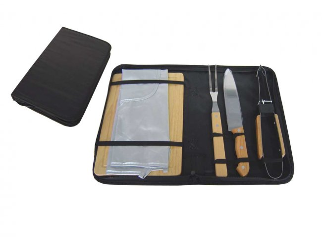 Kit Churrasco PT143223 (MB14230.0918)