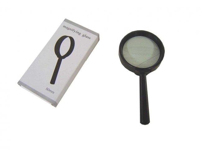 Lupa de Plástico PT143239 (MB1170.0318)