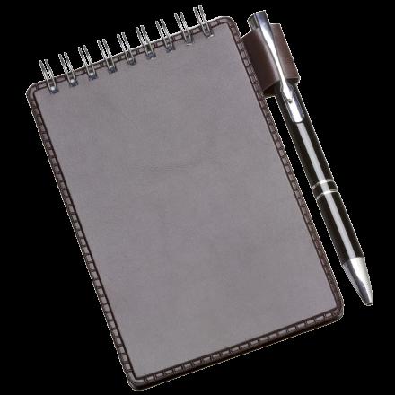 Bloco de Anotações S/ Caneta 9X14cm LG235L (MB1230.0418)