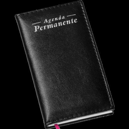 Agenda Permanente de Bolso LG268L (MB1675.1019)