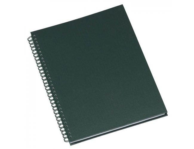 Caderno Negócios 205x275mm LG304L