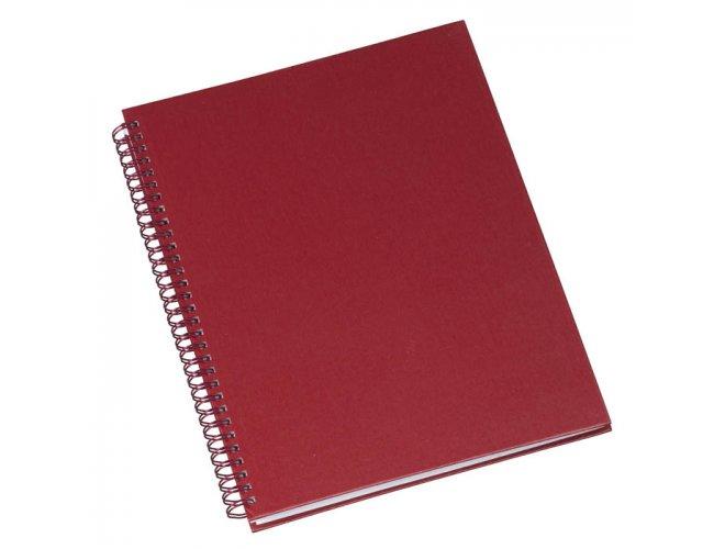 Caderno Negócios 205x275mm LG305L