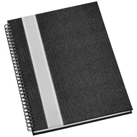 Caderno Negócios 20x28cm LG309L (MB11295.0818)