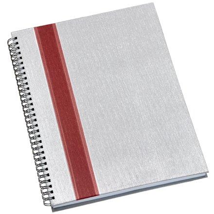 Caderno Negócios 205x275mm LG311L