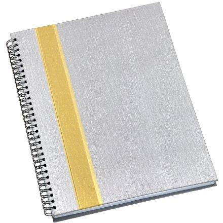 Caderno Negócios 205x275mm LG313L