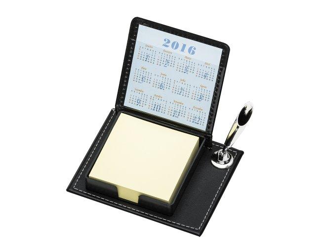 Porta Bloco de Anotações XB7386 (MB1270.0718)
