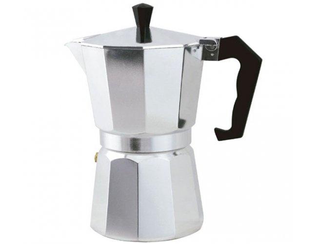 Cafeteira de Alumínio 3 Xícaras CK2624