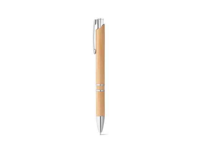 Caneta De Bambu SP81011 (MB1437)