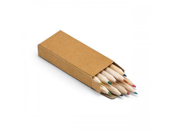 Lápis de Cor 4x9x1,5cm SP91931 (MB1171.0318)