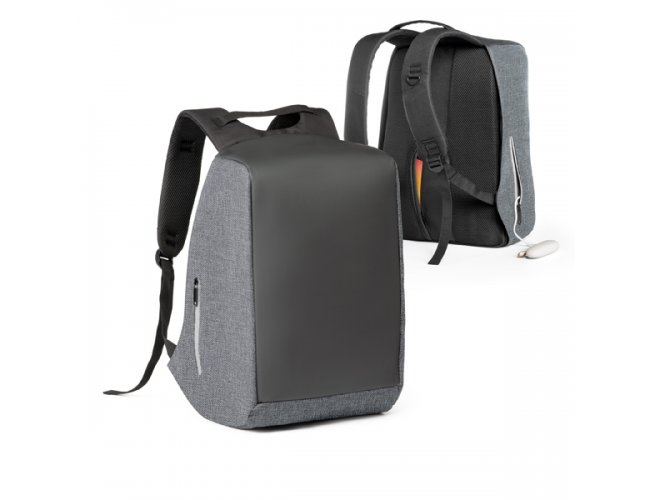 Mochila Para Notebook Anti-roubo SP92176 (MB113110.0320)