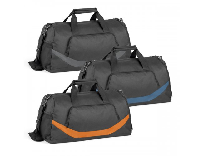 Bolsa Esportiva 24x22x17cm SP92517 (MB14800.0121)