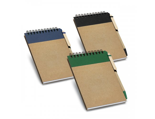 Bloco de Anotações 60F S/Pauta 10,5x14,5cm  SP93427 (MB1359.0919)