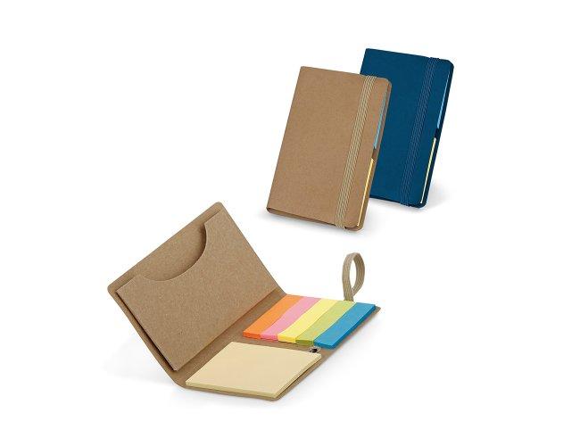 Bloco De Post-It E Suporte Para Cartão 10,4X6,5cm SP93735 (MB1219)