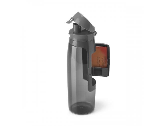 Squeeze Plástico com Compartimentos 800ml SP94620 (MB12381.1018)