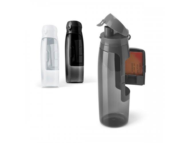 Squeeze Plástico com Compartimentos 800ml SP94620 (MB12793.1120)