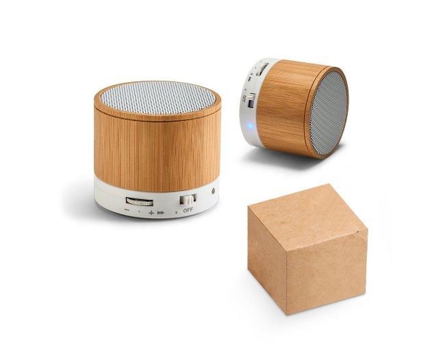 Caixa de Som Com Microfone SP97256 (MB13900.0121)