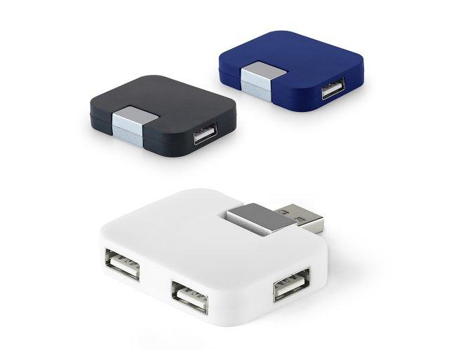 Hub USB 4 Porta SP97318 (MB1901.0819)