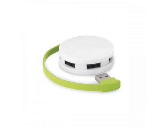 Hub USB 4 Portas SP97357 (MB11083.0120)