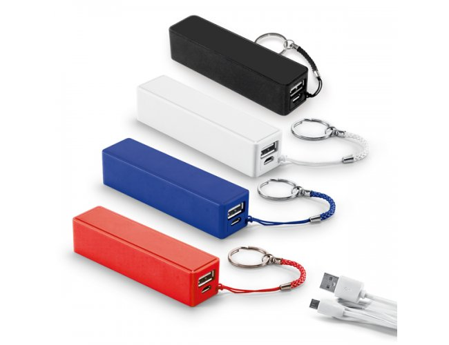 Power Bank 1.800mAh SP97375 (MB1958.0419)