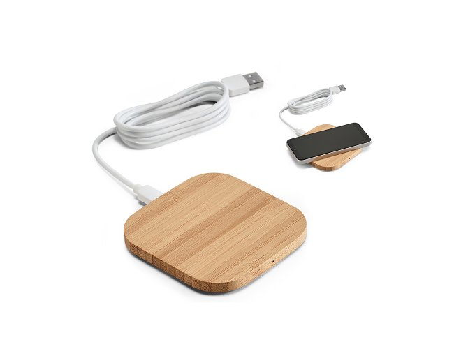 Carregador Wireless SP97910 (MB13950.0221)