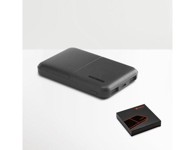 Bateria Portátil 5.000mAh EKSTON SP97917 (MB16531)