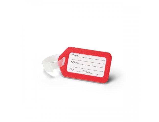Identificador de Bagagens SP98124 (MB1060.0219)