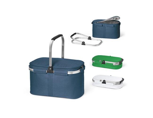 Bolsa Térmica Flexível 14 litros SP98426 (MB16044)