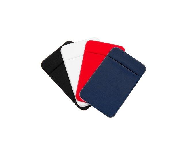 Adesivo Porta Cartão de Lycra para Celular XB14344 (MB1225.1220)