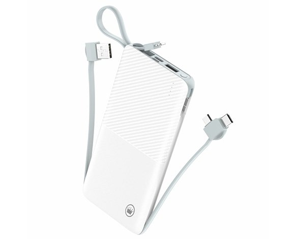 Power Bank 12.800mah Original LTPN951X (MB15061.1020)