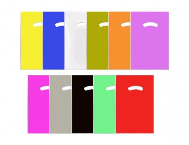 Sacola Plástica BP20X30 (MB1009.0920)