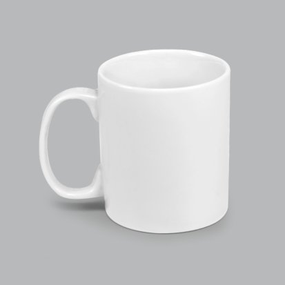 Caneca de Porcelana 280ml BV05 (MB1740.1118)