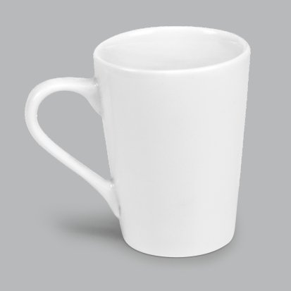 Caneca de Porcelana 200ml BV21 (MB1787.0120)