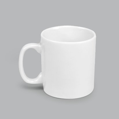Caneca de Porcelana 230ml BV24 (MB1562.1218)