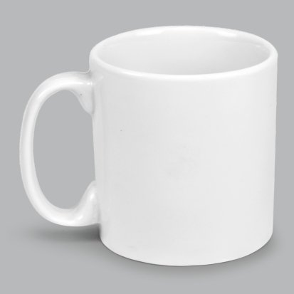 Caneca de Porcelana 500ml BV282 (MB11042.0219)