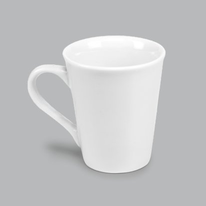 Caneca de Porcelana 200ml BV330 (MB1849.0419)