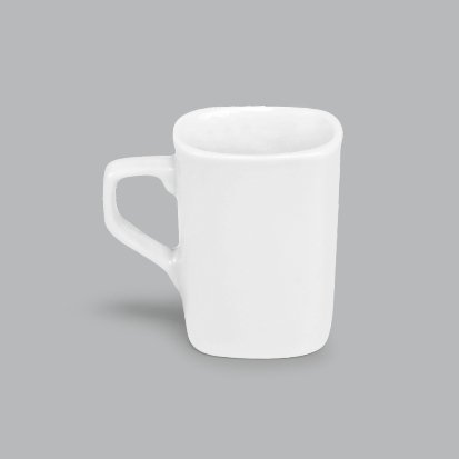 Caneca de Porcelana 150ml BV331 (MB1550.1020)