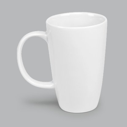 Caneca de Porcelana 400ml BV404 (MB11083.0121)