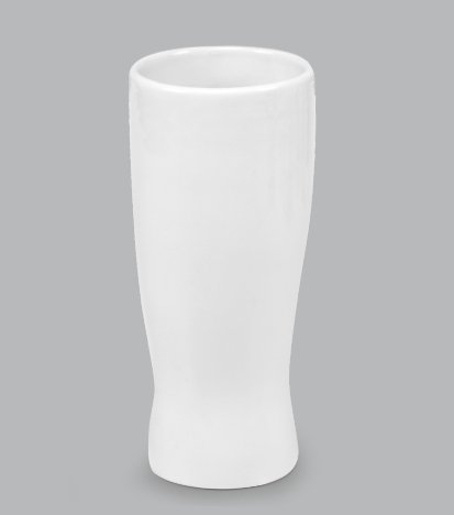 Copo Chopp de Porcelana 300ml BV57 (MB11356.0919)