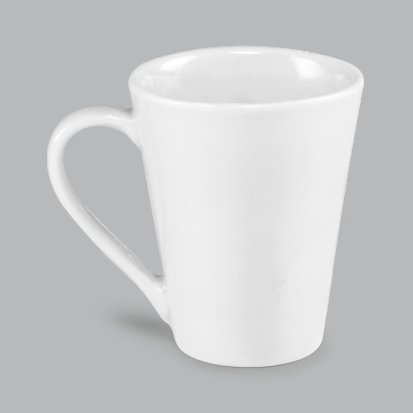 Caneca de Porcelana 300ml BV65 (MB1926.0219)